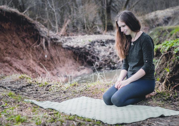 Аудио: телесная медитация. 6 навыков для терапевтического присутствия — подготовка ко встрече с клиентом
