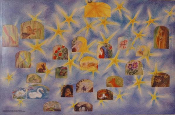 Адвент — праздник ожидания праздника. Как мы готовимся ко дню рождения